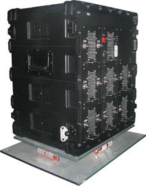 Cina 700 Watt 20-3000MHz Full Band IED Jammer, Vehicle Mounted Jammer High Power Distributor